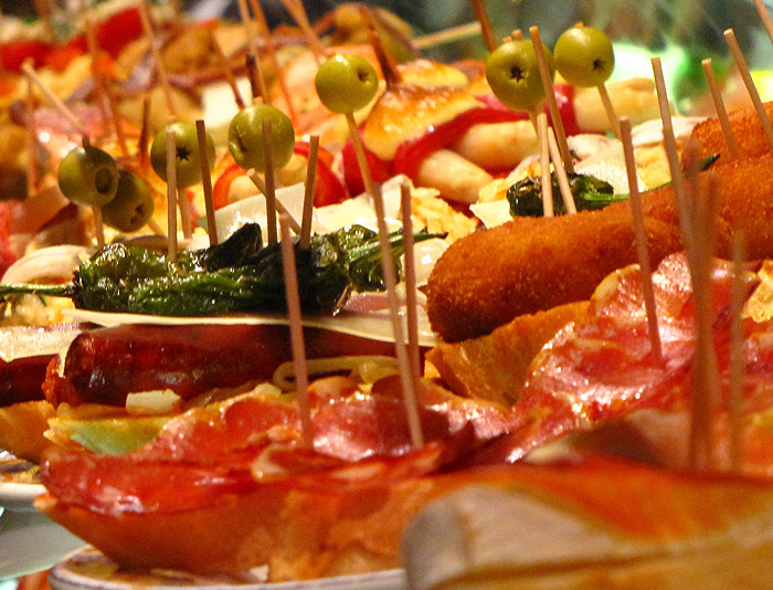 Apéro Pintxos photo